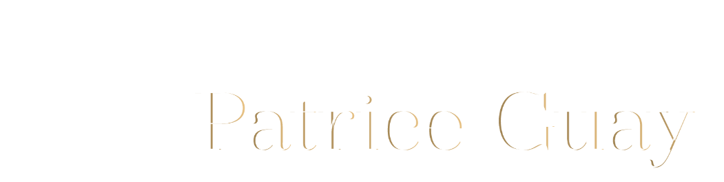 CHAMPAGNE Patrice Guay